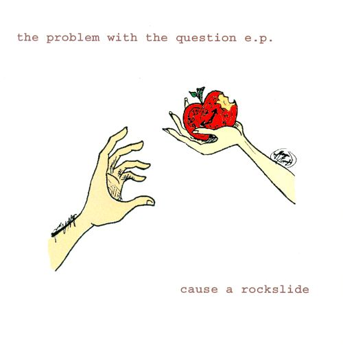 The Problem With the Question EP