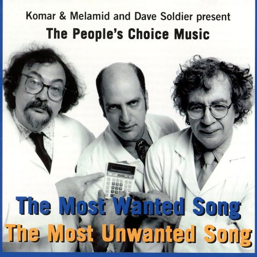 The People's Choice Music: The Most Wanted Song, The Most Unwanted Song