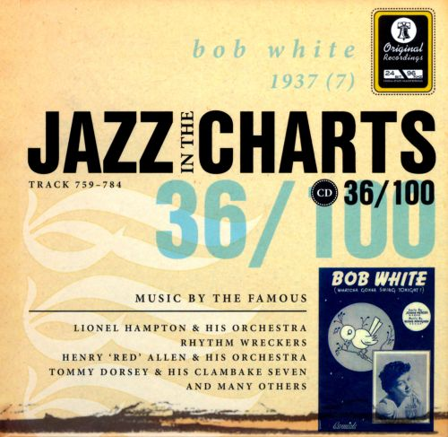 Jazz in the Charts 1937, Vol. 7