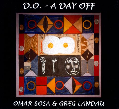 D.O.: A Day Off