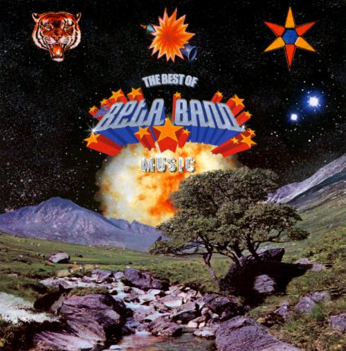 The Best of the Beta Band: Music