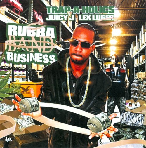 Rubbaband Business