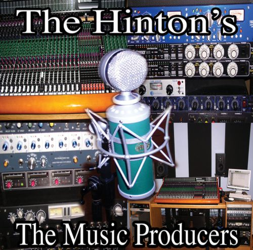 The  Music Producers