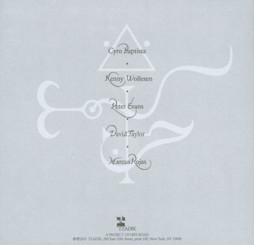 John Zorn: The Satyr's Play; Cerberus