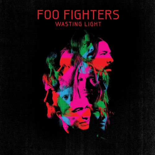 Wasting Light - Foo Fighters (2011)