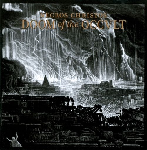 Doom of the Occult