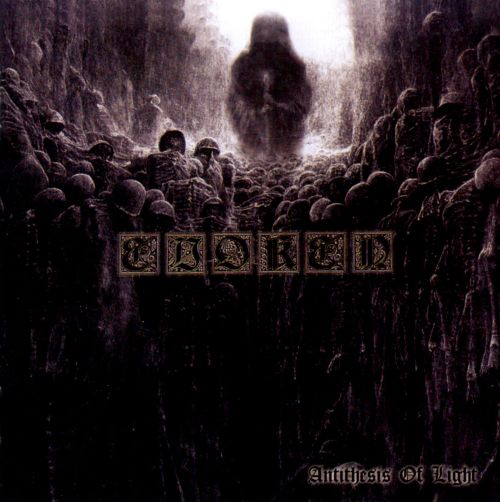 evoken antithesis of light review Evoken : embrace the emptiness,album, review, tracklist other productions from evoken beneath the frozen soil a caress of the void antithesis of light.