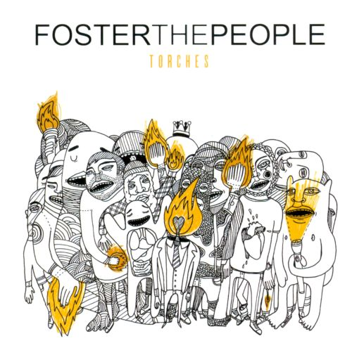 Torches - Foster the People (2011)