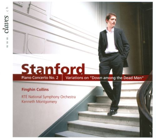 Stanford: Piano Concerto No. 2; Variations on