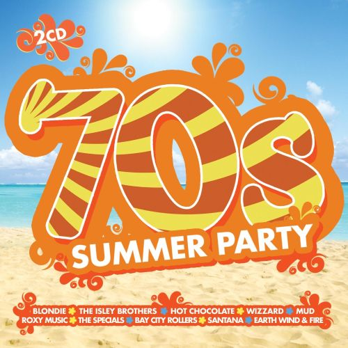 70s Summer Party - Various Artists | Songs, Reviews ...