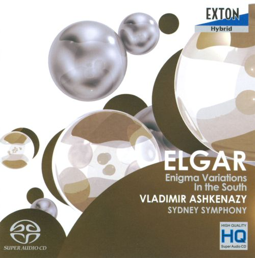 Elgar: Enigma Variations; In the South