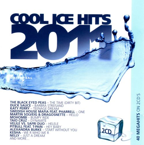 The Time Dirty Bit The Black Eyed Peas: Cool Ice Hits 2011 - Various Artists