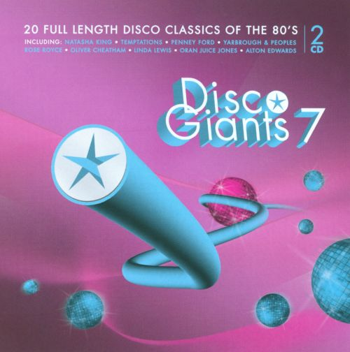 Disco Giants, Vol. 7