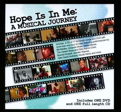 Hope Is In Me: A Musical Journey