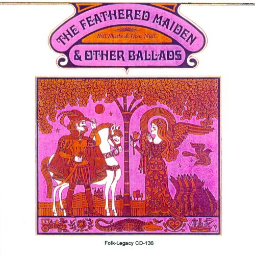 Feathered Maiden & Other Ballads