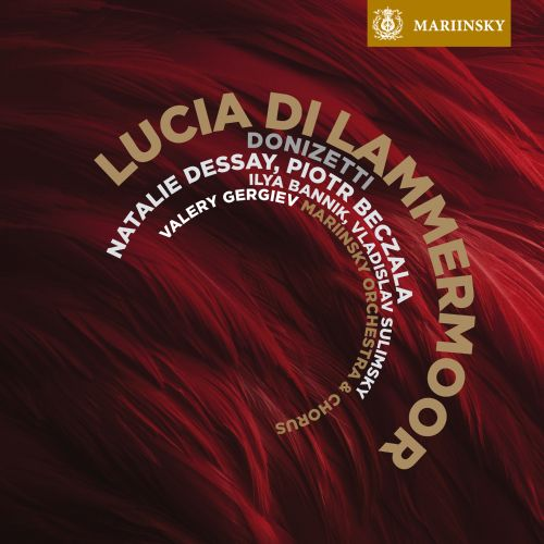 lucia di lammermoor natalie dessay cd Joseph calleja and natalie dessay in lucia di lammermoor credit ruby washington/the new york times in this revival of mary zimmerman's grayly atmospheric production, there is an empty space where lucia ought to be.