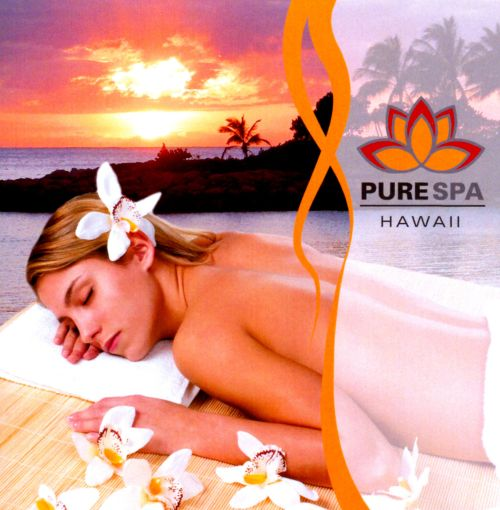 Pure Spa Hawaii