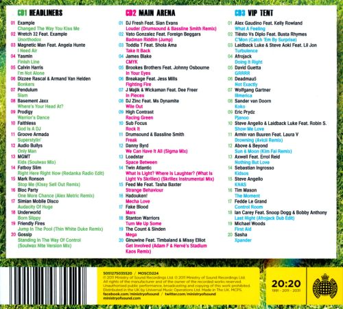 Various - Clubbers Guide Mykonos