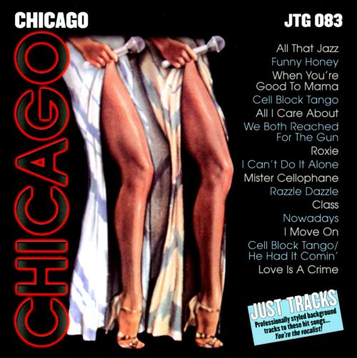 karaoke chicago movie musical karaoke songs reviews
