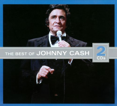 The Best of Johnny Cash [Sonoma]