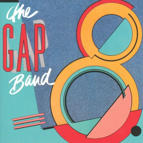 The Gap Band 8