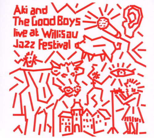 Live at Willisau Jazz Festival
