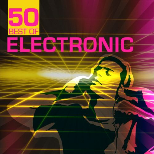 50 Best of Electronic
