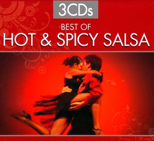 Best of Hot and Spicy Salsa