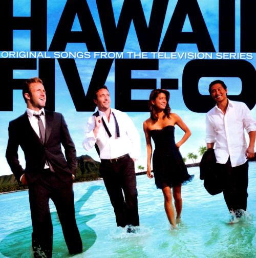 Hawaii Five-O [Original Songs from the Television Series]
