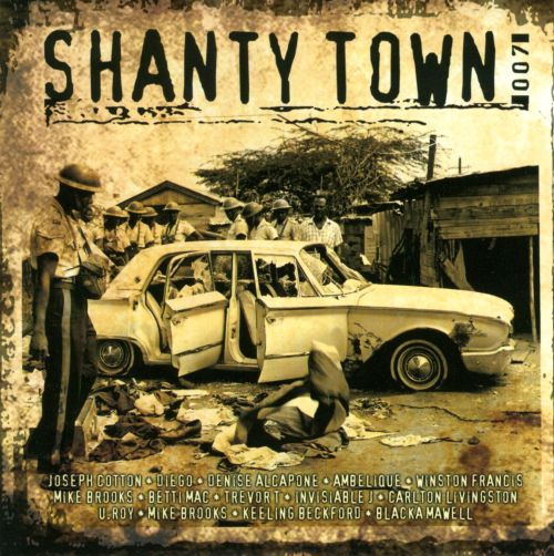 Shanty Town 007