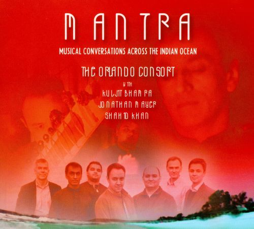 Mantra:  Musical Conversations Across the Indian Ocean