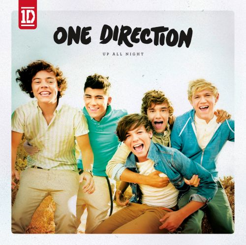 Up all night [sound recording]
