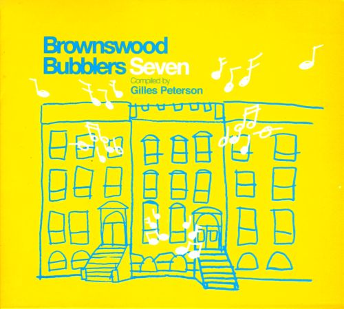 Brownswood bubblers 5 download