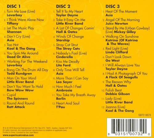 Various From Disco 2 Disco E.P