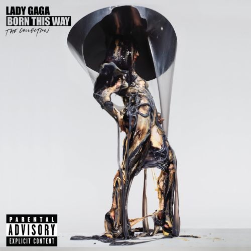 Born This Way: The Collection