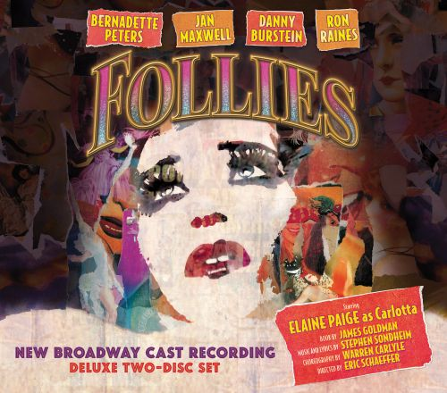 Follies [sound recording]