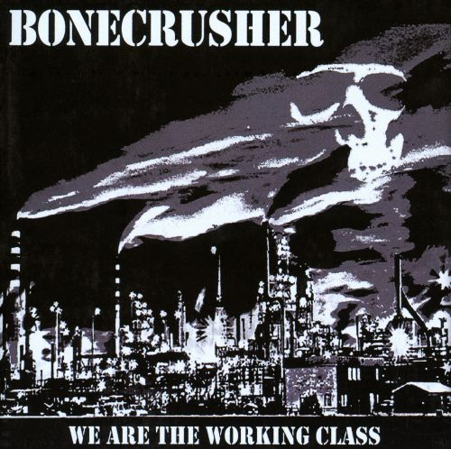 We Are the Workingclass