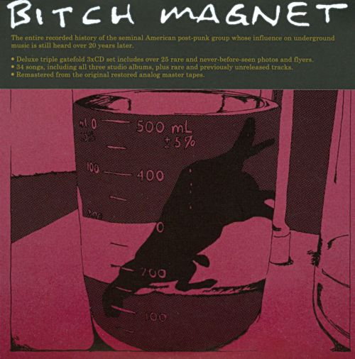 Bitch Magnet