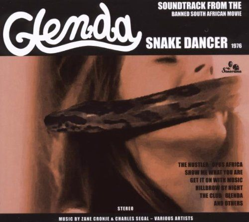 Glenda: Snake Dancer