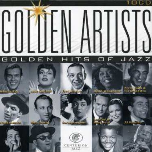 Golden Artists: Golden Hits of Jazz