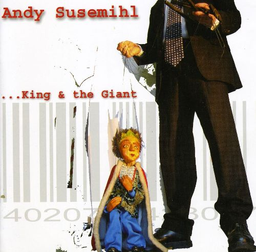 King & the Giant