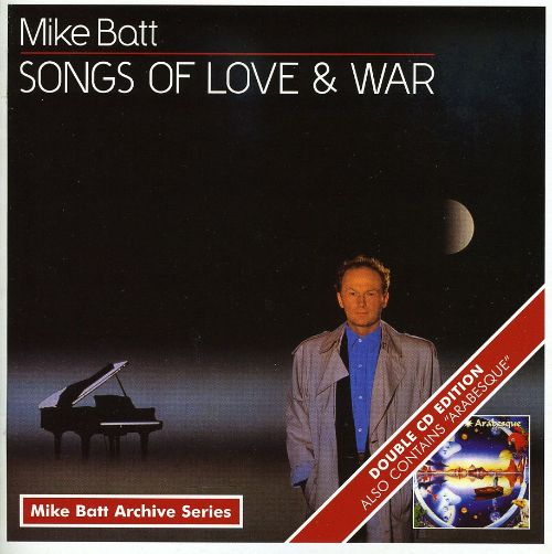 Songs of Love and War + Arabesque