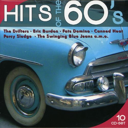 Hits of the 60's [Documents]