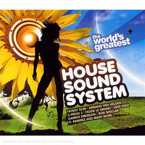 World's Greatest House Sound System