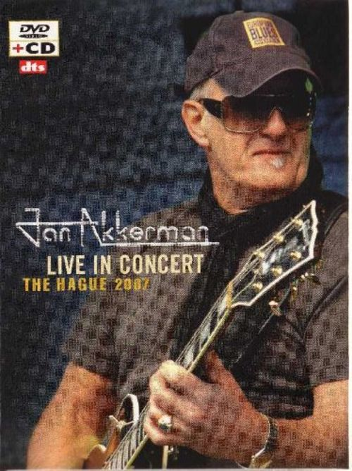 Live in Concert: The Hague 2007