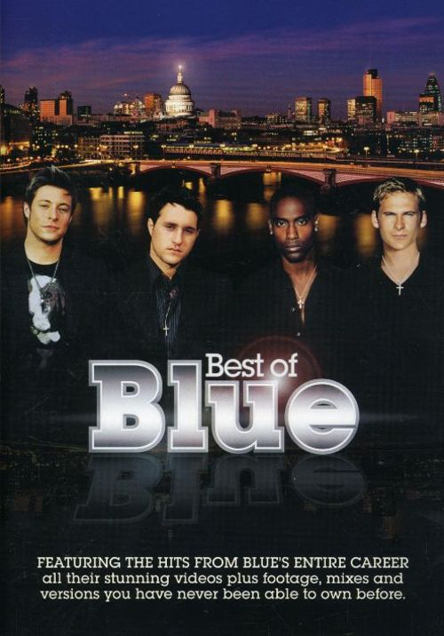 Best of Blue [DVD]
