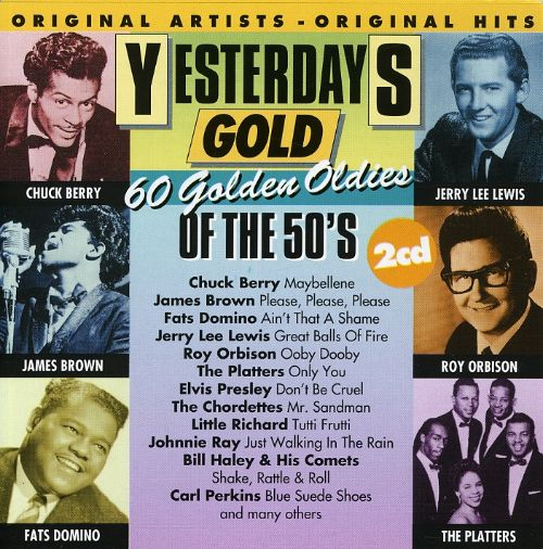 Various - Oldies Collection Vol. 4 (The Early Hits Of Tamla Motown)