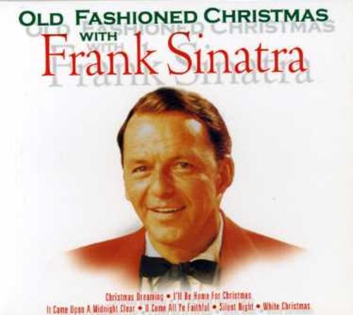 Frank Sinatra An Old Fashioned Christmas