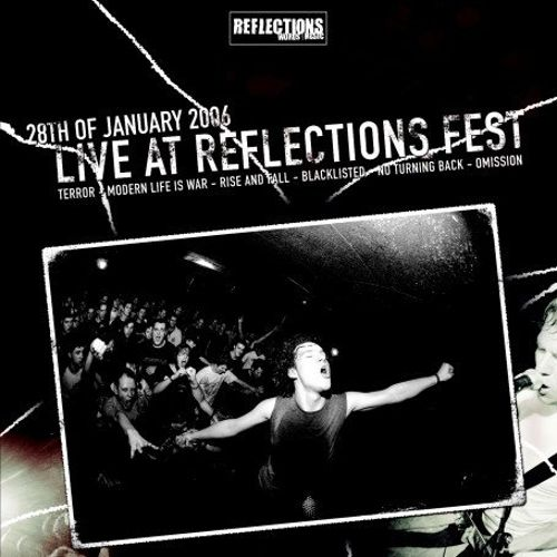 Live at Reflections Fest 28.01.06