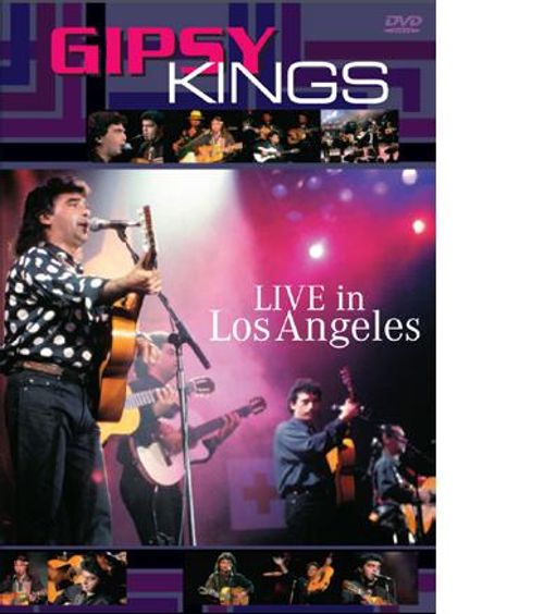 Live in Los Angeles [DVD]